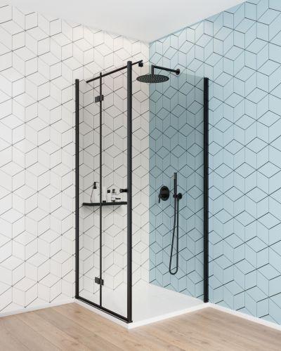 Cabine și cădițe duș