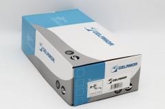 Baterie de cadă Gelamor 2085 S cu scurgere mobilă lung