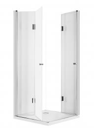 Cabină duș Deante KTK 042P 800 mm