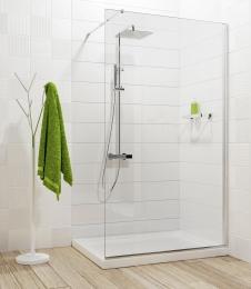 Cabină de duș tip walk-in Deante KTA_039P
